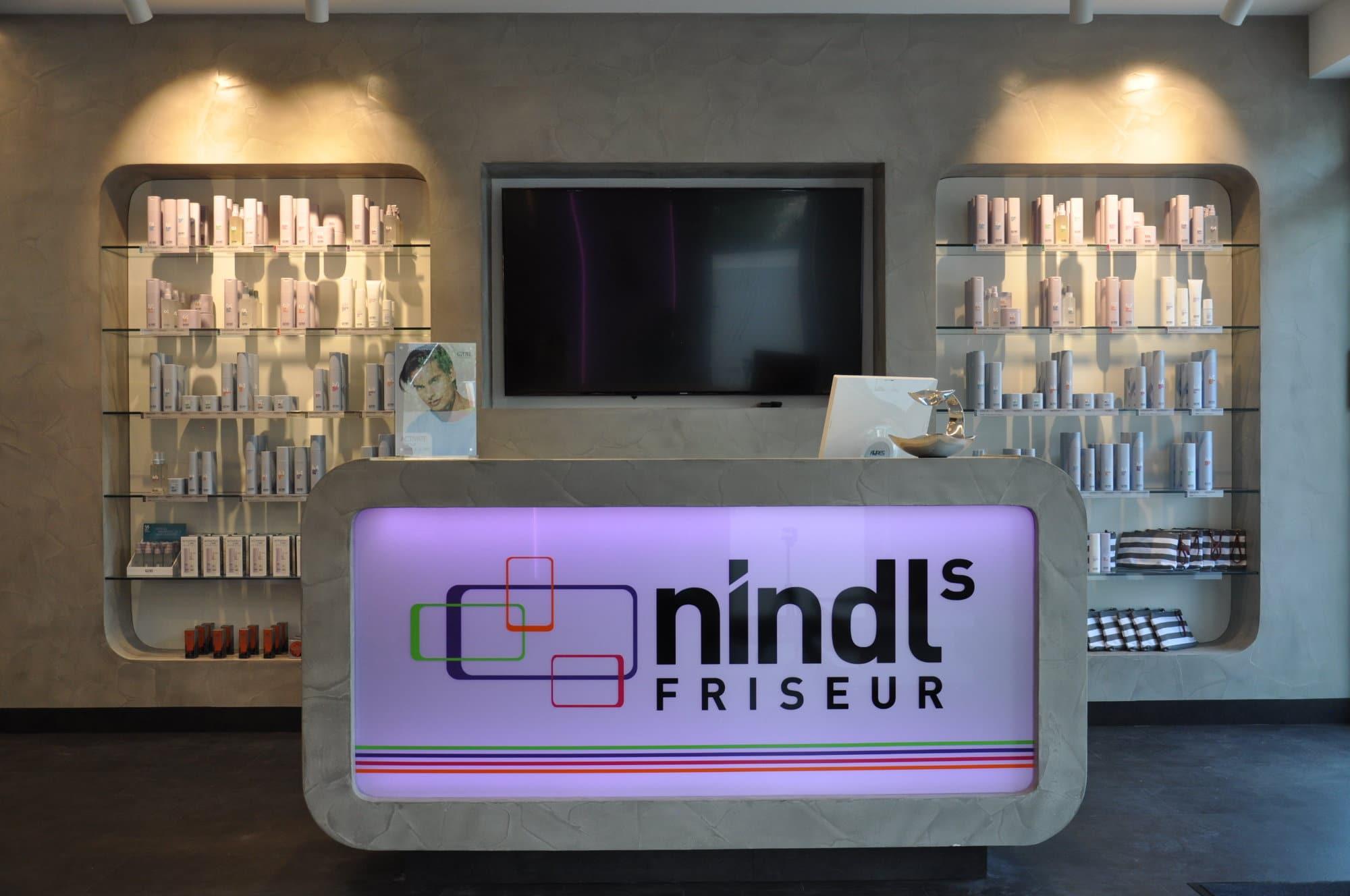 Nindls Friseur Salon