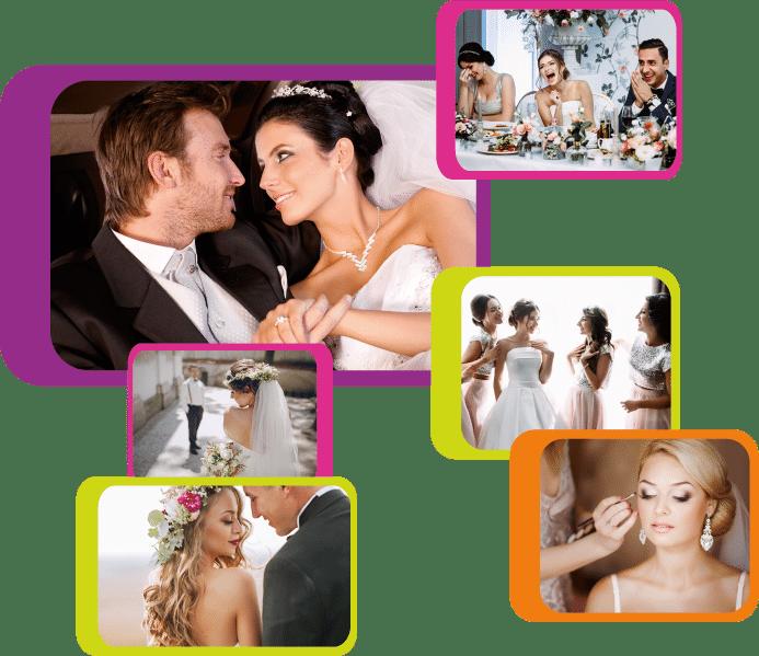 Hochzeitspackage