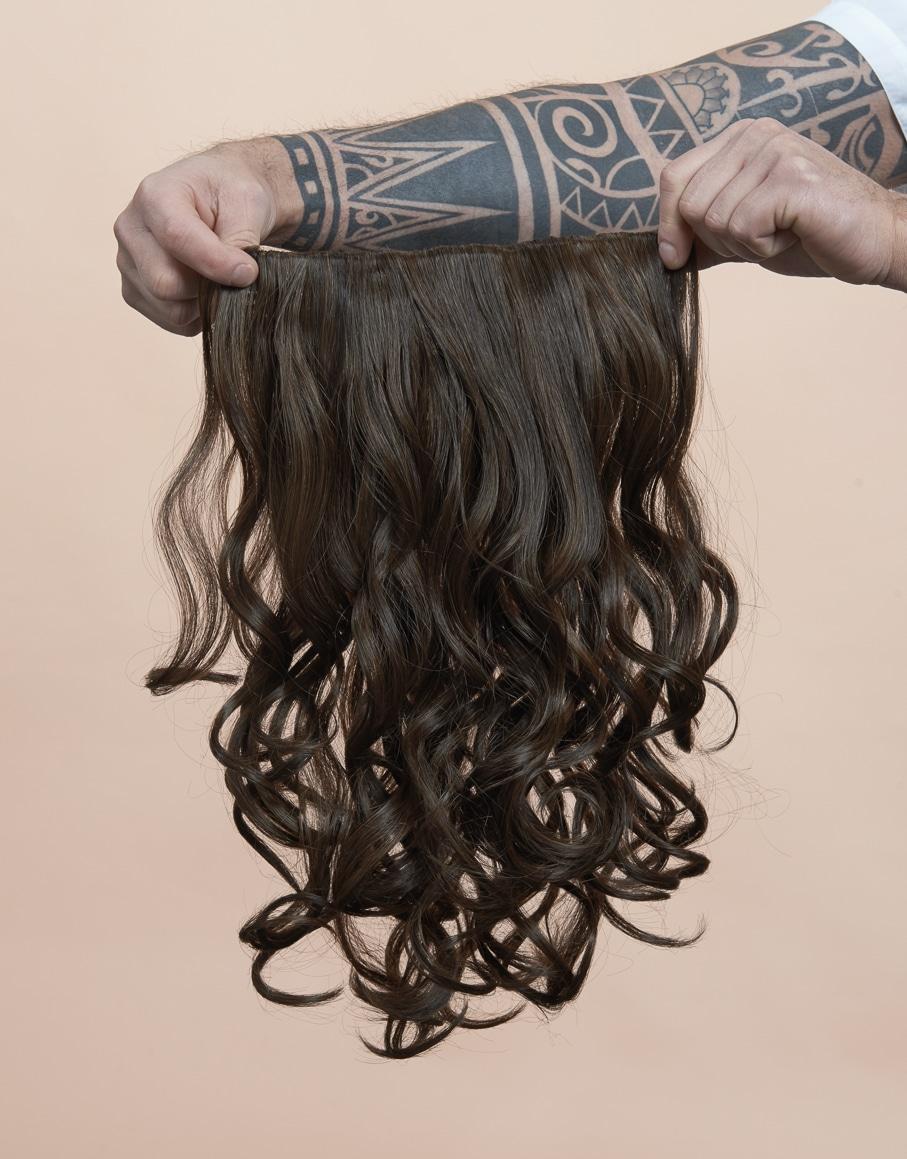 Hairdo Von Hairuwear Haarteile Nindls Friseur In Mittersill